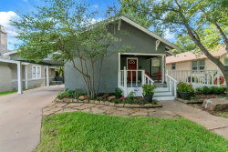Photo of 1800 Virginia Place, Fort Worth, TX 76107 (MLS # 13654554)