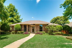 Photo of 716 Greenway Drive, Coppell, TX 75019 (MLS # 13655069)