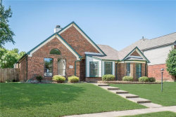 Photo of 818 Fawn Valley Drive, Allen, TX 75002 (MLS # 13655155)