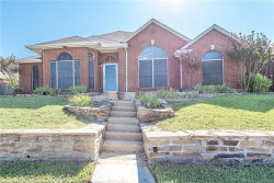 Photo of 5040 Lakeshore Boulevard, The Colony, TX 75056 (MLS # 13655287)