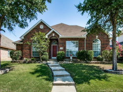 Photo of 6621 Stewart, The Colony, TX 75056 (MLS # 13655319)