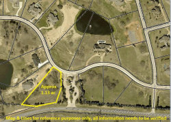 Photo of Lot A1 Forest Hill Drive, Lot 1, Cross Roads, TX 76227 (MLS # 13655629)
