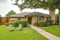 Photo of 135 Meadow Run Circle, Coppell, TX 75019 (MLS # 13656194)