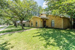 Photo of 5016 Strickland Avenue, The Colony, TX 75056 (MLS # 13656505)