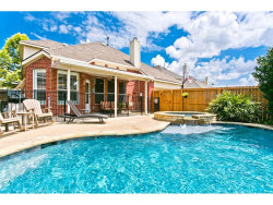 Photo of 107 Sunridge Way, Allen, TX 75002 (MLS # 13656611)