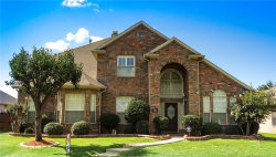 Photo of 352 Waterview Drive, Coppell, TX 75019 (MLS # 13656682)