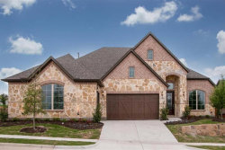 Photo of 4004 Lombardy Court, Colleyville, TX 76034 (MLS # 13656787)