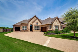Photo of 2033 Churchill Downs Lane, Trophy Club, TX 76262 (MLS # 13656860)