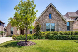 Photo of 1316 Gristmill Lane, Celina, TX 75009 (MLS # 13656945)