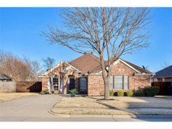 Photo of 5102 Springflower Drive, Frisco, TX 75035 (MLS # 13657122)