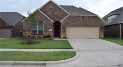 Photo of 708 Packhorse Drive, McKinney, TX 75070 (MLS # 13657173)