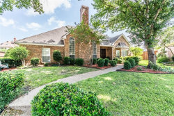 Photo of 4585 Penbrook Court, Plano, TX 75024 (MLS # 13657177)