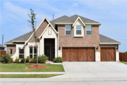Photo of 541 Lost Creek Drive, Prosper, TX 75078 (MLS # 13657195)