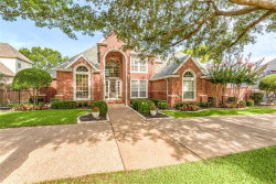 Photo of 5100 Green Hill Lane, Colleyville, TX 76034 (MLS # 13657351)