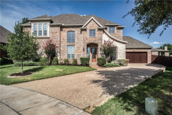 Photo of 5815 Crescent Lane, Colleyville, TX 76034 (MLS # 13657452)