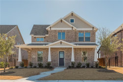 Photo of 1855 Evening Star Road, Frisco, TX 75033 (MLS # 13657715)