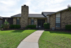 Photo of 6809 Curry Drive, The Colony, TX 75056 (MLS # 13658066)