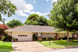 Photo of 6004 Rayburn Drive, Fort Worth, TX 76133 (MLS # 13658468)