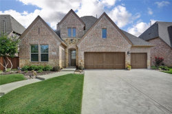 Photo of 1569 Cedar Ranch Road, Frisco, TX 75034 (MLS # 13658895)