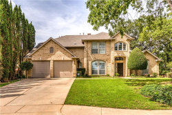 Photo of 2804 Stonehurst Drive, Grapevine, TX 76051 (MLS # 13658983)