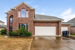 Photo of 5417 Wyndrook Street, Fort Worth, TX 76244 (MLS # 13659054)