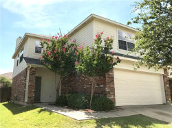Photo of 3016 Thicket Bend Court, Fort Worth, TX 76244 (MLS # 13659678)