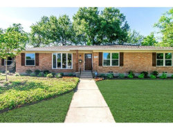 Photo of 5426 Caladium Drive, Dallas, TX 75229 (MLS # 13659937)