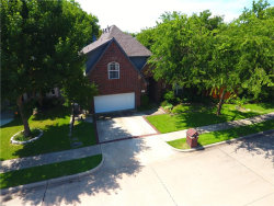 Photo of 1629 Roma Lane, Allen, TX 75013 (MLS # 13659991)