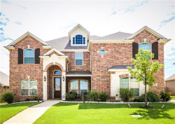 Photo of 212 Chateau Avenue, Kennedale, TX 76060 (MLS # 13660153)