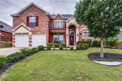 Photo of 307 Tarpan Trail, Celina, TX 75009 (MLS # 13660551)