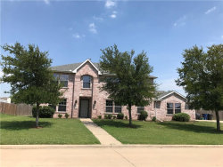 Photo of 1016 Ridgetop Drive, Justin, TX 76247 (MLS # 13660698)