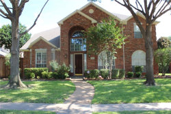 Photo of 4668 Old Pond Drive, Plano, TX 75024 (MLS # 13661314)