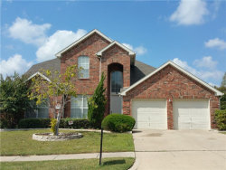 Photo of 214 Lairds Drive, Coppell, TX 75019 (MLS # 13662584)