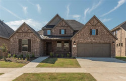Photo of 1513 9th Street, Argyle, TX 76226 (MLS # 13662672)