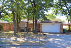 Photo of 1914 Mohican Street, Denton, TX 76209 (MLS # 13662768)