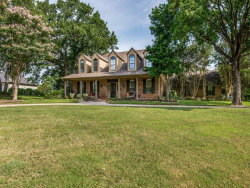Photo of 6908 Raintree Place, Flower Mound, TX 75022 (MLS # 13662854)