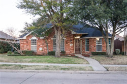 Photo of 8200 Tower Road, Frisco, TX 75035 (MLS # 13662867)