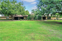 Photo of 101 Golden Road, Sherman, TX 75090 (MLS # 13662904)
