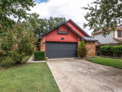 Photo of 943 Boxwood Drive, Lewisville, TX 75067 (MLS # 13663145)