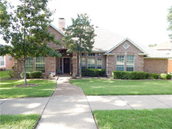 Photo of 348 Cedar Crest Drive, Coppell, TX 75019 (MLS # 13663291)