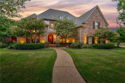 Photo of 715 Love Henry Court, Southlake, TX 76092 (MLS # 13663725)