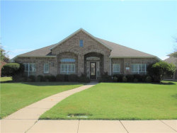 Photo of 298 Old Mill Road, Sunnyvale, TX 75182 (MLS # 13664360)