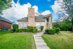 Photo of 1409 Creekview Drive, Lewisville, TX 75067 (MLS # 13664537)