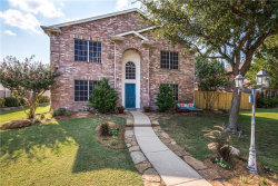Photo of 923 Thistle Circle, Allen, TX 75002 (MLS # 13664698)