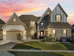 Photo of 6708 Oak Knoll Road, Flower Mound, TX 76226 (MLS # 13665004)