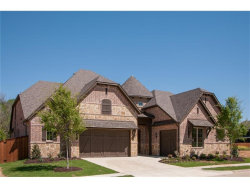 Photo of 4105 Lombardy Court, Colleyville, TX 76034 (MLS # 13665013)