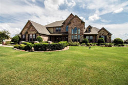Photo of 1211 Boerne Court, Lucas, TX 75002 (MLS # 13665217)