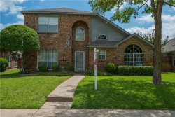 Photo of 838 Parkview Circle, Allen, TX 75002 (MLS # 13665383)