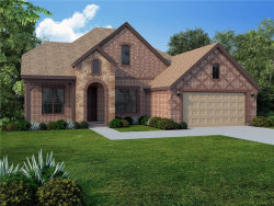 Photo of 2926 Hackberry Creek Trail, Celina, TX 75009 (MLS # 13665950)
