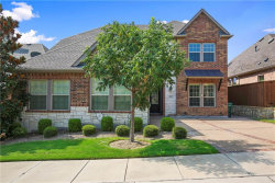 Photo of 2616 Sir Wade Way, Lewisville, TX 75056 (MLS # 13665981)